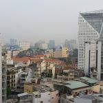 Photo de Signature Saigon Hotel