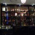 Interior/ bar