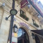 Photo de Hotel des 4 Soeurs