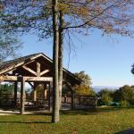 7 acres of outdoors with large pavilion for events