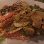 Holy Crab Foto
