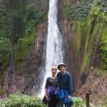 Silencio Waterfall