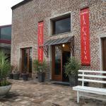 Hotel La Cautiva de Ramirez