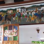 Foto de Hosteria La Casa de Hacienda