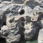 Rocks view from mekedatu
