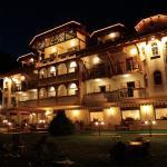 hotel Renè esterna