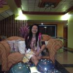 Photo de Hotel Trish