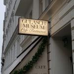 Gulaschmuseum Foto