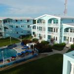 Photo de Sunset Beach Resort