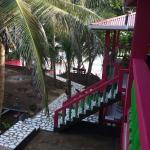 Photo of Las Palmeras Beachfront Hotel