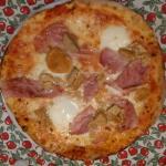 Pizza Ingegnere: delicata