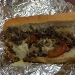 Puny Philly Sub