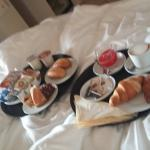 Best Quality Hotel Candiolo Foto