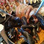 Great Seafood