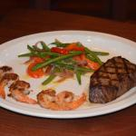 Surf & Turf Combo Special
