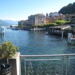 Hotel du Lac Foto
