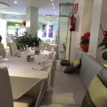 Photo de Ban Thai restaurant. Marbella