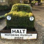 Motoring Museum