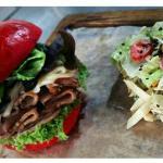 Juicy Day! La Comida y Bebidas Riquísimas, el Smoothie Dubai lo mejor que he Probado Delicioso!,