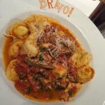 Bravo Cucina Tortelloni