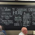 Foto de Creekside Catfish & Caterers