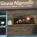 Trattoria Marcella
