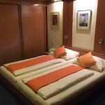 Hotel Aragia Foto