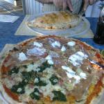Photo de Pizzeria La Favola