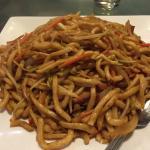 Shang Hai Noodle