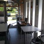 Arrowtown Holiday Park Foto