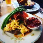 Foto de Queen Street Cafe