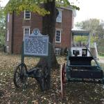 Octagon Hall Museum