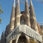 FGA Sagrada Familia Apartments
