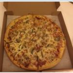 ภาพถ่ายของ House of Pizza