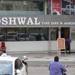 Oswal Multicuisine Restaurant resmi