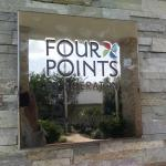 Four Points by Sheraton College Station Foto