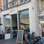 Storefront for T Appel