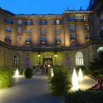 Foto de Hotel Maria Cristina, a Luxury Collection Hotel, San Sebastian