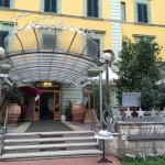 Grand Hotel Tettuccio Foto