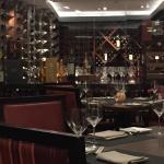 Interior - Spencer's For Steaks & Chops Photo