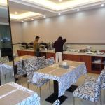 Foto de Xitang Hotel