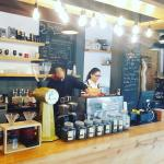 Curious Life Coffee Roasters