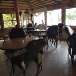 Lampsar Lodge Restaurant Photo