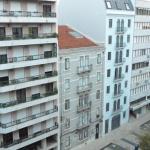 Hotel Principe Lisboa Foto