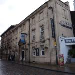 The Graduate, Sheffield