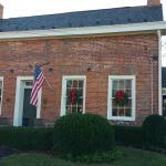Burlington's Willis Graves Bed and Breakfast Inn Foto