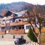 Haus Ditzer - 'Villa Theresia'