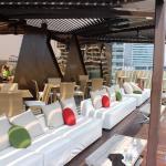 Terrasse Naumi Hotel