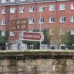 Clarion Hotel Cork Foto