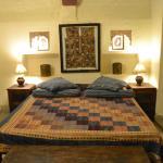 Juna Mahal Boutique Homestay Foto